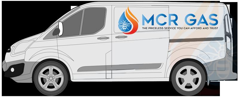 MCR-Gas-Van
