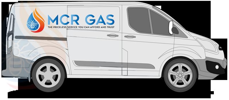 MCRGas-Van